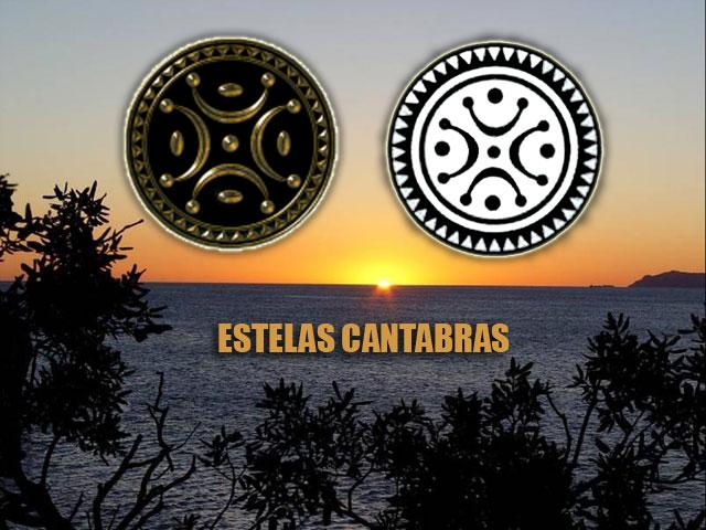 Las Estelas Cantabras Escudos Celtas Galeria De Fotos Cantabria Imagenes De Las Fiestas Cultura Y Folclore Rural Liebana